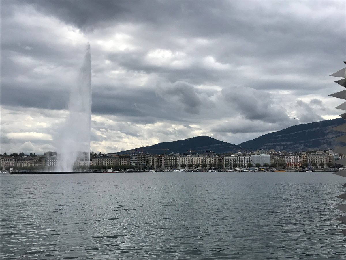 Last August all eyes were on Geneva for #CITESCoP18 - This #AWAREweek we reveal what lies beneath the Lake #CommunityAction #Cleanup #WorldCleanUpDay2019  https://www. projectaware.org/updates/lactio n-geneve-lac-propre-2019-se-joint-aux-festivites-daware-week   … <br>http://pic.twitter.com/IeHdHT8ciy