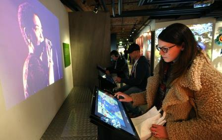 Calling all those aged 16-25 (aka the young, fun and active generation 😉) Are you passionate about the issues that affect you most? Join the Ambassadors at the International Slavery Museum to shape creative projects and campaigns. #CommunitySpirit bit.ly/2yIoNRt