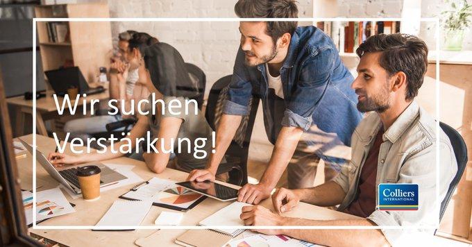 Wir suchen Verstärkung für unseren Standort #Frankfurt. <br></noscript><br>(Junior) Consultant Office Letting (w/m/d) - Teamassistenz Office Letting (w/m/d) - t.co/q9PqwBRbhxJunior Objekt Manager (w/m/d) - t.co/XIvHJwnIT8<br>#karriere t.co/CA5cCn2WST