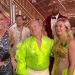 Image for the Tweet beginning: Sean Spicer Makes 'Dancing with