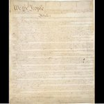 Today, on #ConstitutionDay and Citizenship Day, GSA celebrates how the Constitution forms the basis for our government. As federal employees, our shared duty to uphold the principles of the Constitution is interwoven in the principles of public service. @USNatArchives