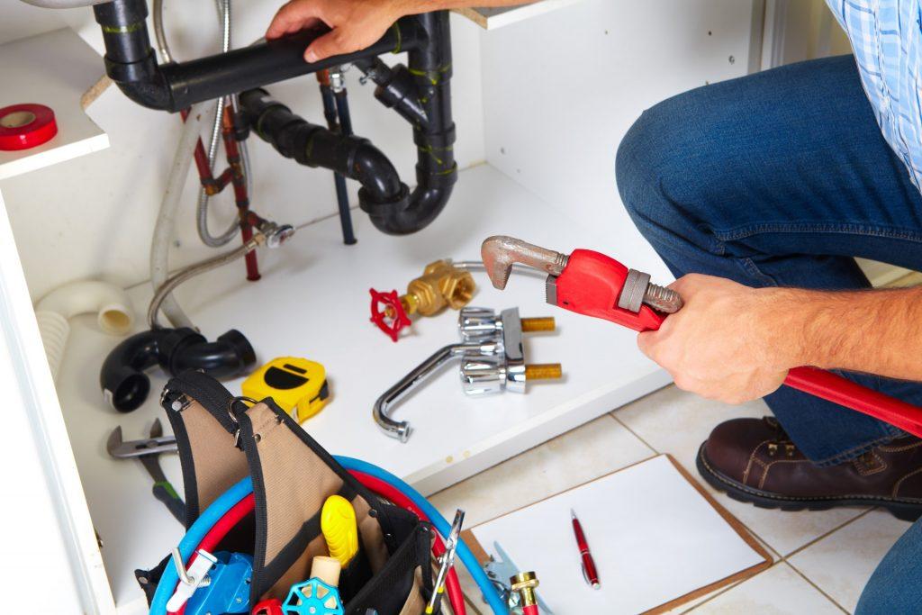 фотографии ремонта водопроводов понятием отходы