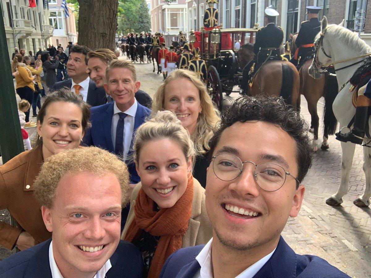 Hill+Knowlton Strategies zit er bovenop #Prinsjesdag https://t.co/yZrfUvlNrx
