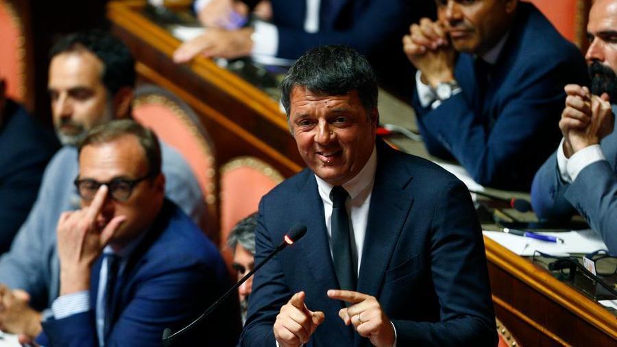 Ecco il nuovo movimento di Renzi: chi lo segue e c...