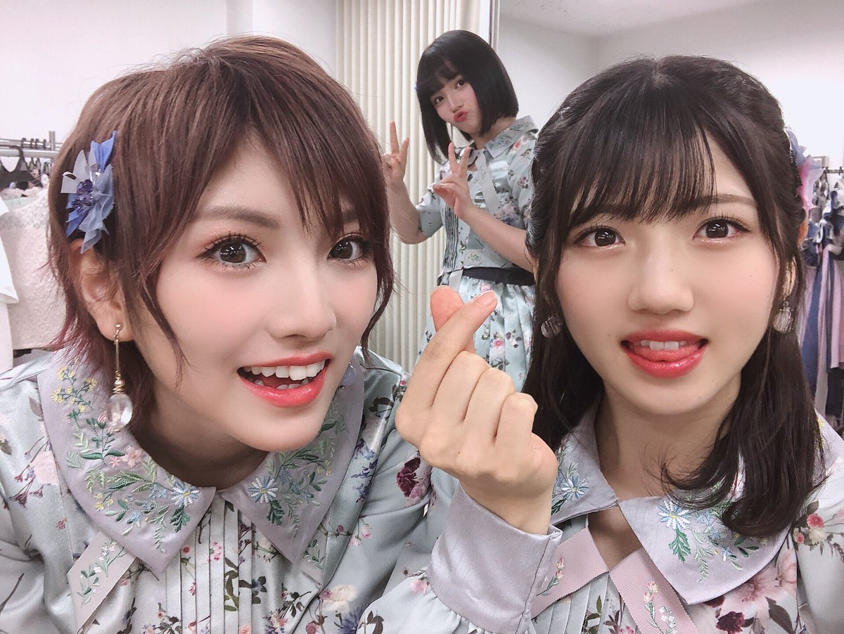 "AKB48 村山 彩希 on Twitter: ""#うたコン ありがとうございました ..."