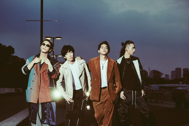 THE ORAL CIGARETTESメンバー全員で「オールナイトニッポン」登場(コメントあり) #THEORALCIGARETTES #オーラルナイトニッポン