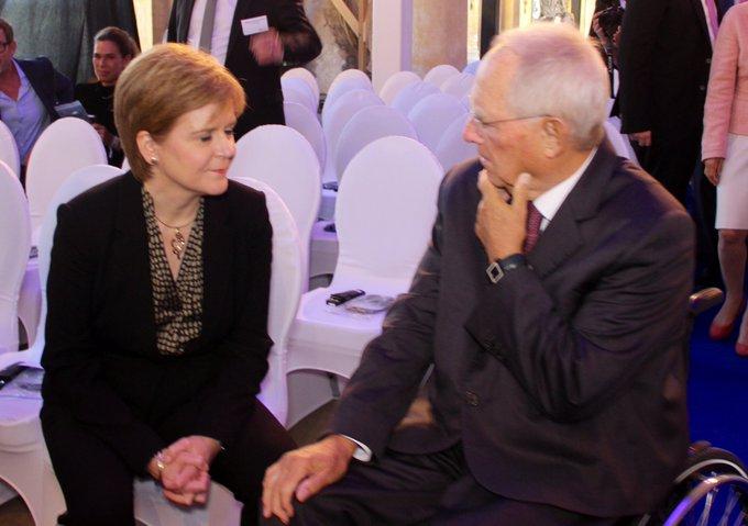 """BTPr. Schäuble: """"Für eine gemeinsame Zukunft [...], die"""