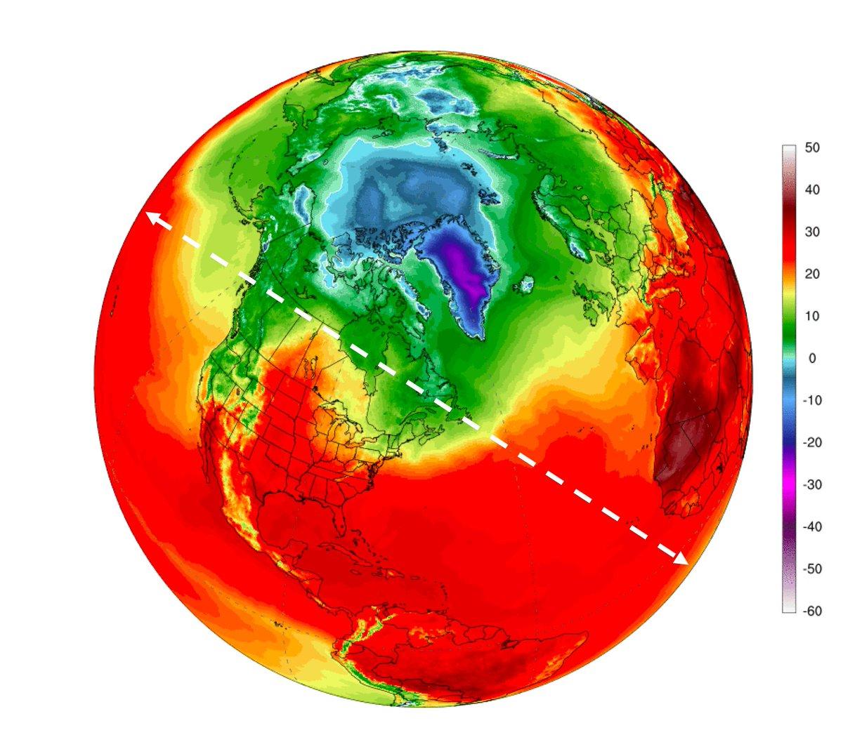 earths surface alb seasonal - HD1200×1067