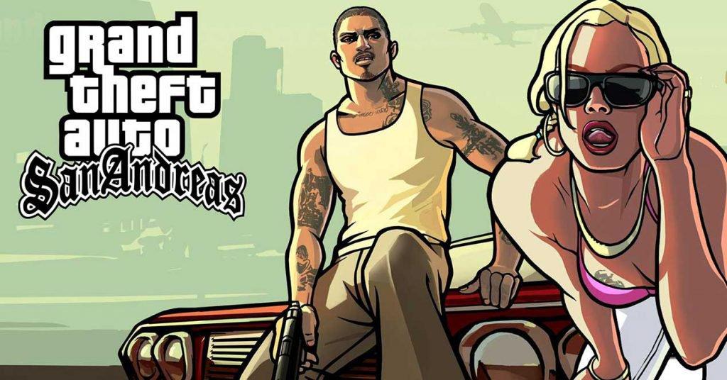 Rockstar regala Grand Theft Auto: San Andreas para PC