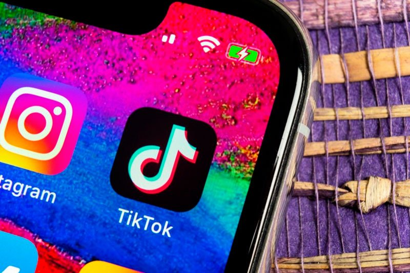 #Instagram está preparando su copia de TikTok:
