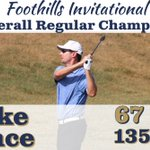 Image for the Tweet beginning: Congratulations to Mike Vance, PGA