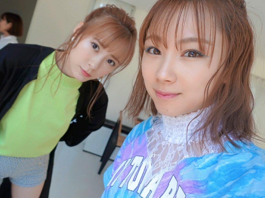 【10期11期 Blog】 Dマガ公開!石田亜佑美: おばんですっ石田亜佑美です アップトゥボーイ 9月21日発売です スタジオでの最後のリハーサルを終えました! 今までに比べてたら、多めにリハーサル期間を設けて、細かくやってきたのですが、…  #morningmusume19