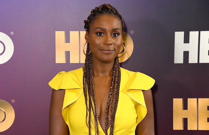 Nah, leave this alone b  RT @Complex:  @IssaRae is remaking the 1996 cult classic, #SetItOff.  Issa will produce and possibly star in the film:  http:// cmplx.co/zFEw2UC     <br>http://pic.twitter.com/F93IPVBMVP