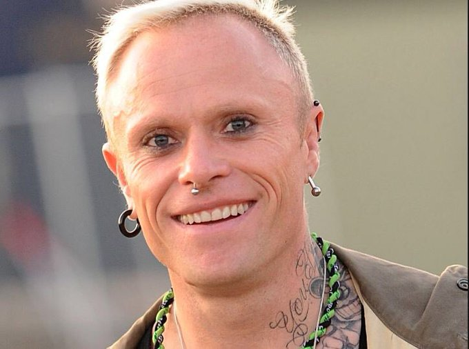 Happy birthday to an absolute legend! RIP Keith flint!!