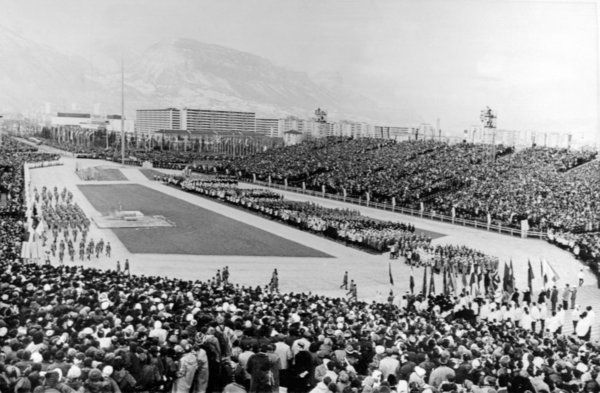 Winter Olympics: Through The Years -  https:// viraljar.com/site/post/569    <br>http://pic.twitter.com/1uwSqNPam5