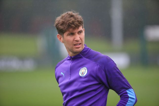 OFFICIAL: Pep Guardiola has confirmed John Stones has picked up a muscular injury this morning and will be out for four or five weeks.  #MCFC https://t.co/XATs8gDkl8