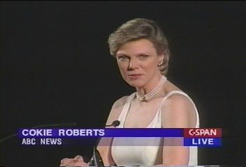 Cokie Roberts had 120 C-SPAN appearances over 35+ years. c-span.org/person/?cokier… RIP.