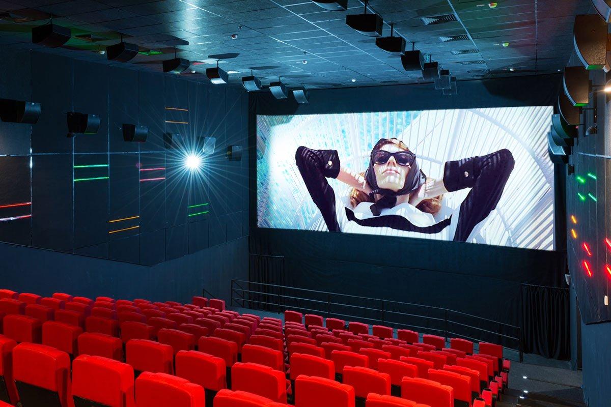 Картинки с изображением кинотеатрах
