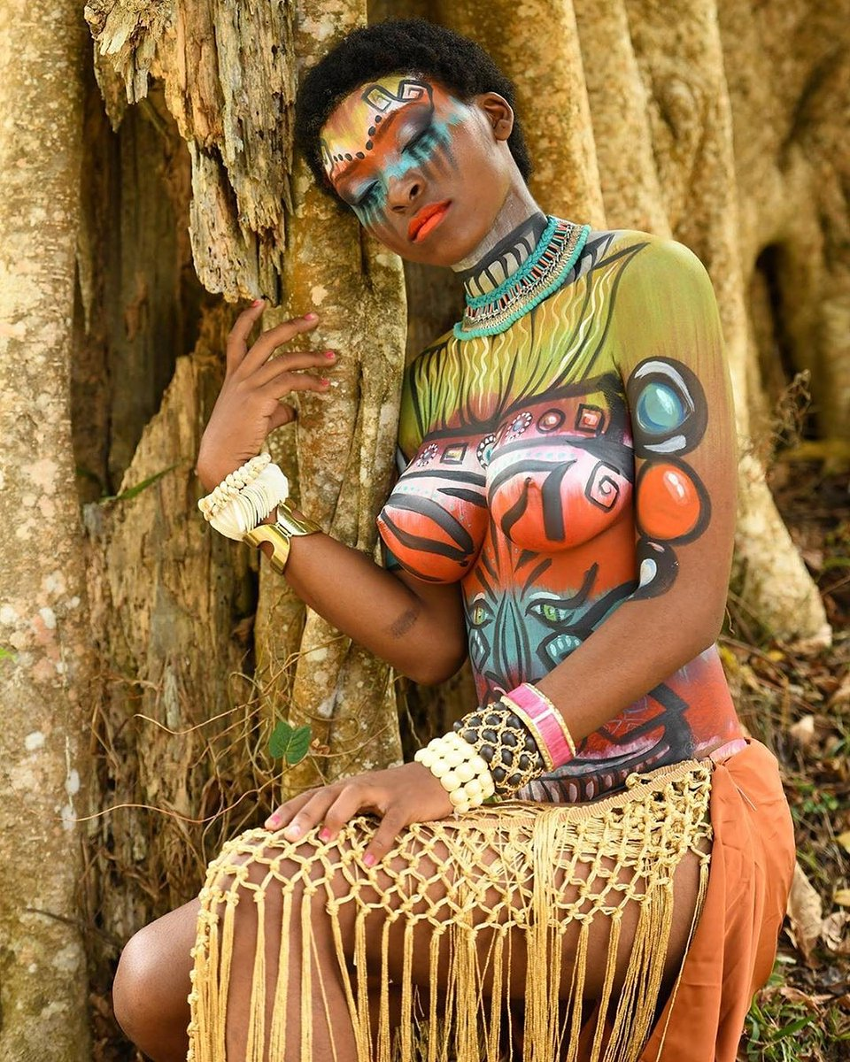 Blawo On Twitter Equatorial Guinea Bodypainting Festival 2020 Ig Egbodypaintingfestival Https T Co Npusoreat1 Follow Us On Insta Blawoarts Blackartintheworld Blawo Connect With Us Https T Co Izbo7mnulh Bodyartpainting Africanart