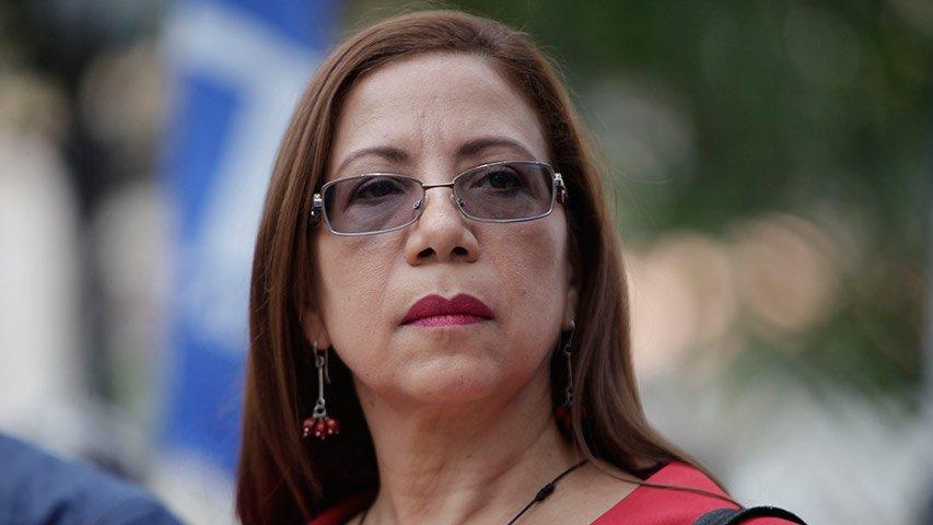 Díaz dice que con la nueva mesa de diálogo »se abren muchas puertas» dlvr.it/RDHWbF #unionradio