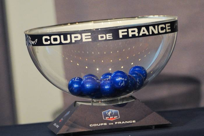 Coupe de france foot 2019 2020 actu r sultats match en - Resultats coupe de france 2015 ...
