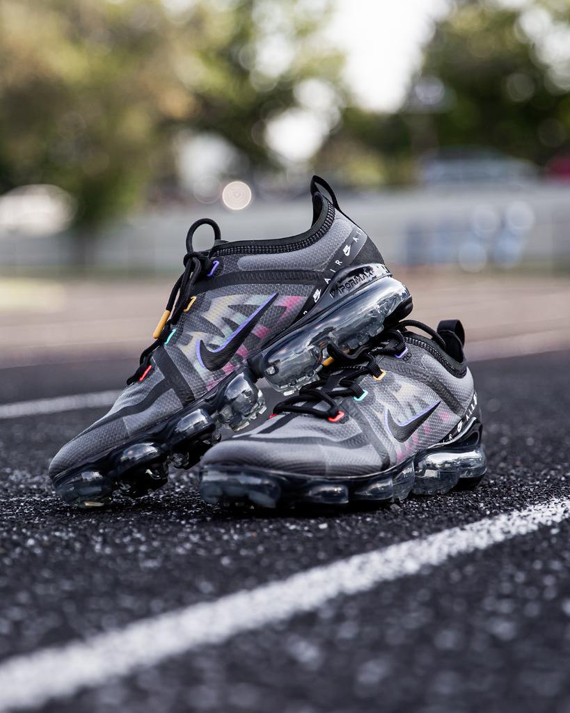 Fall kicks. #Nike Air Vapormax 2019