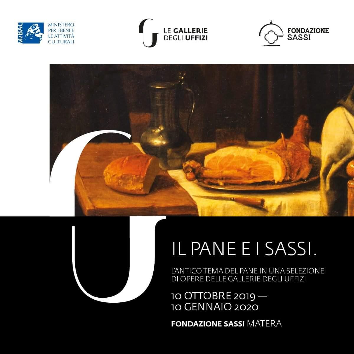 Un evento unico.  Le Gallerie degli #Uffizi a #Mat...