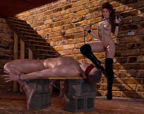 Bondage Torture Femdom Splank Lovers Yeapornpls 1