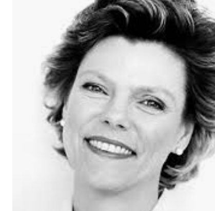 RIP Cokie Roberts. You made us all better. Your brilliant mind, your sharp wit - and above all, your kind heart.