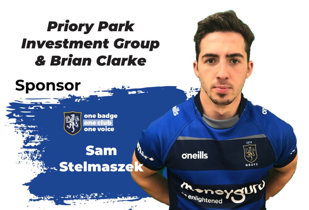test Twitter Media - Chief Morale Officer and Head of Entertainment @samstelmo is sponsored by The Priory Park Investment Group and Brian Clarke for the season!!! #maccrugby https://t.co/lLO21ap84s