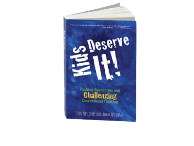 #KidsDeserveIt is still on sale for $10.75 on @amazon check it out! amazon.com/Kids-Deserve-B…