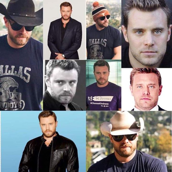 Happy Birthday to my favorite actor ever on General Hospital Billy Miller