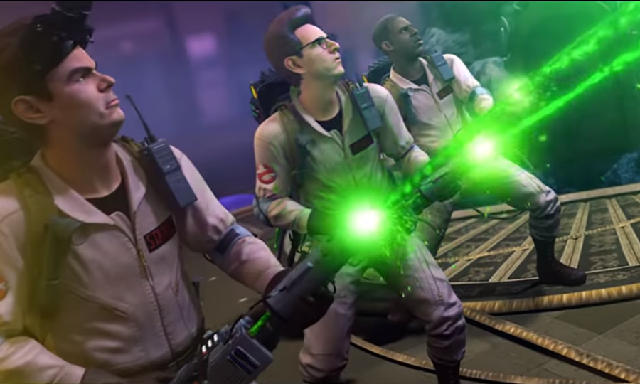 Ghostbusters: The Video Game Remastered estrena nostálgico adelanto