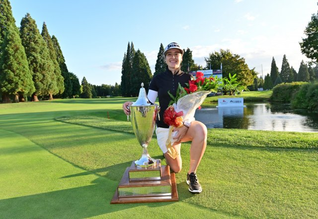 The 48th annual @PortlandClassic has come and gone – a family-friendly and women-empowering tournament on the @LPGA tour. Check out tournament recap on the blog: https://bddy.me/34NVefC