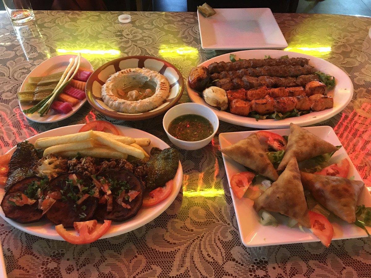 test ツイッターメディア - バンコクでアラブ料理 昨日はヤラワートのチャイナタウン 毎日アジアパワーが爆発しておる 世界一贅沢さいこー。 https://t.co/nJTaSORM7t