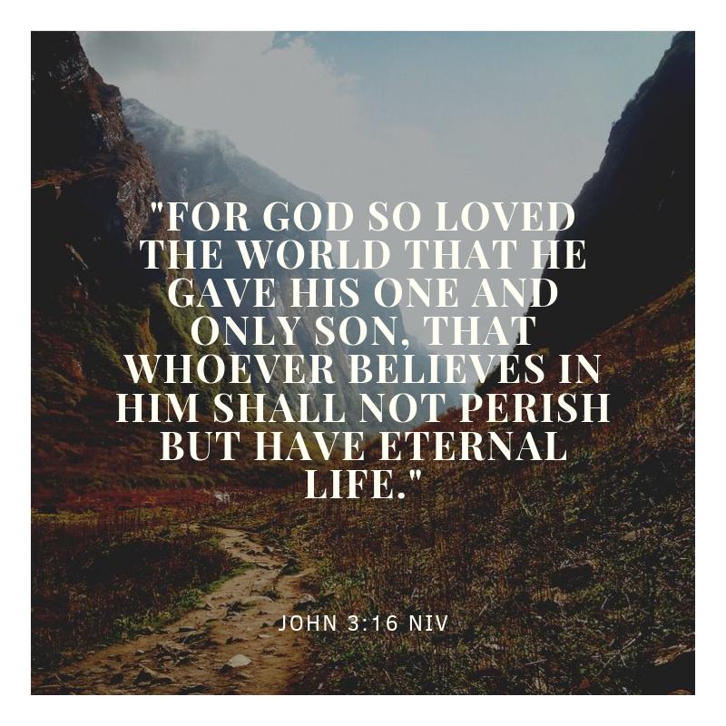 """Jesus' kingdom is based on John 3:16.""   #sermontweet #startwithJesus #victoryofthelamb<br>http://pic.twitter.com/Cz0bd8yYpI"