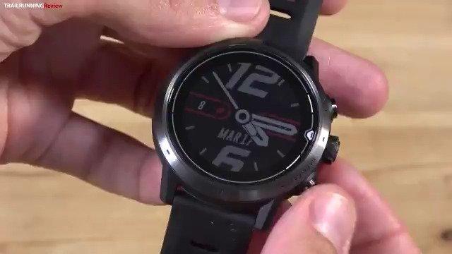 El reloj @corosesp @COROSGlobal Apex Pro es el primer reloj Coros con pantalla táctil. Se ha incluido un oxímetro, para medir la saturación de oxígeno en sangre. En este Coros Apex Pro la batería se ha visto aumentada en un 14%, siendo una de las más duraderas del mercado.