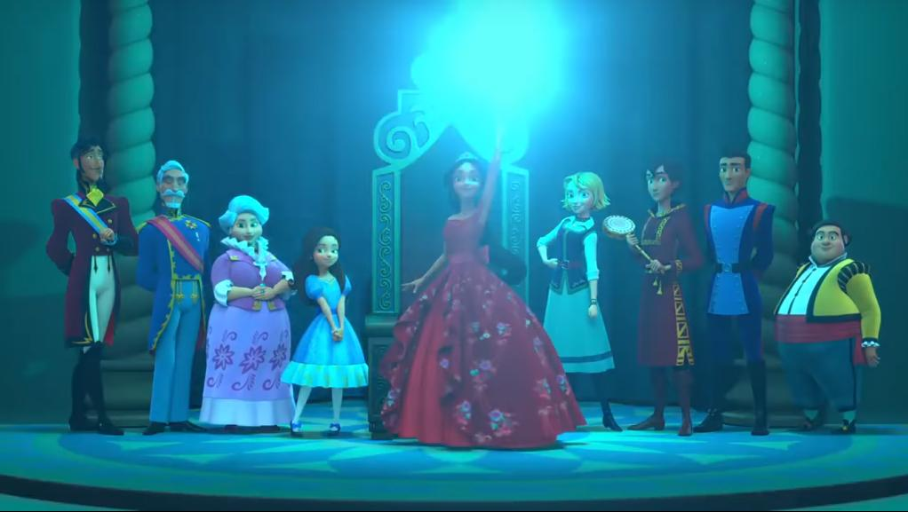 Disney's 1st Jewish princess character will be voiced by Jamie-Lynn Sigler