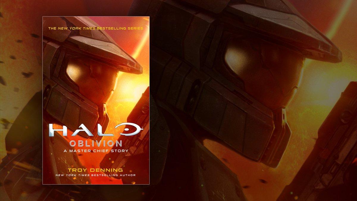Risultati immagini per Halo: Oblivion
