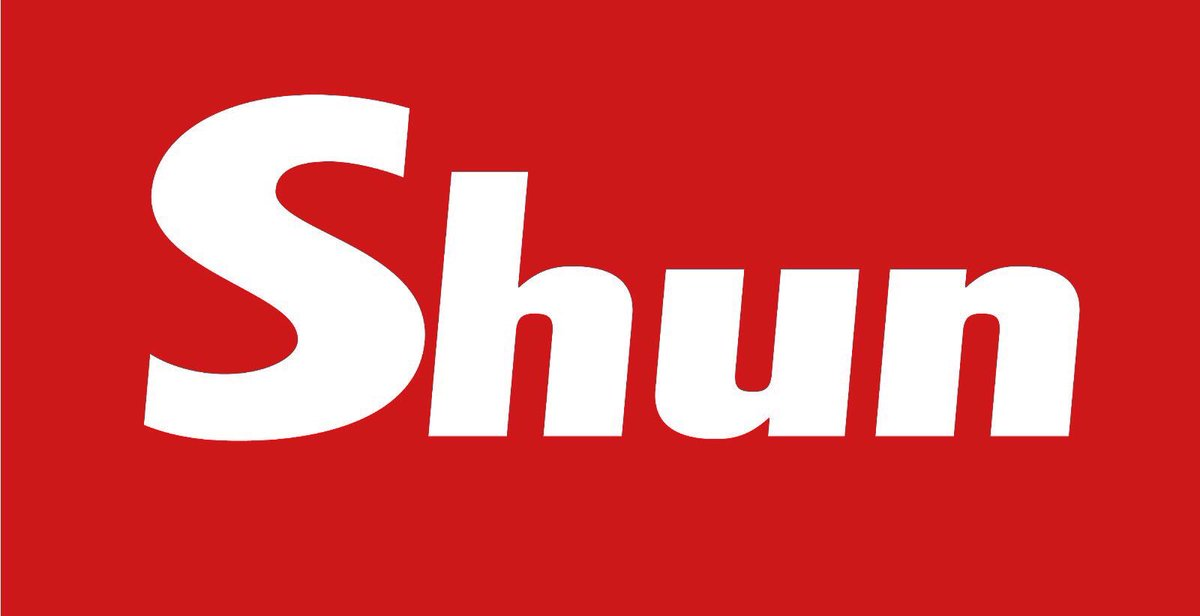 From attacking our Police to abusing NHS staff, The Sun treats public servants disgustingly - pls RT if you agree it's time to #ShunTheSun   #DontBuyTheSun
