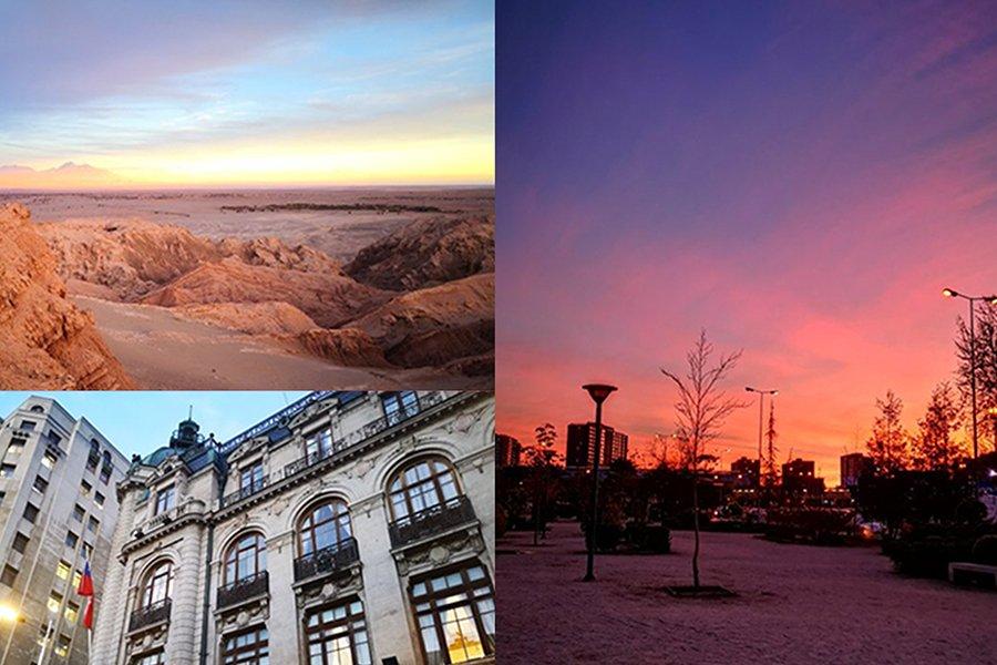 Huawei premiará a las mejores fotos que muestren las bellezas de nuestro país
