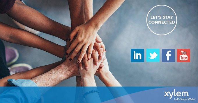 Mantengámonos conectados. Busque y siga 'Xylem España' en todos nuestros canales de redes sociales, incluidos LinkedIn, Facebook y YouTube, para mante...