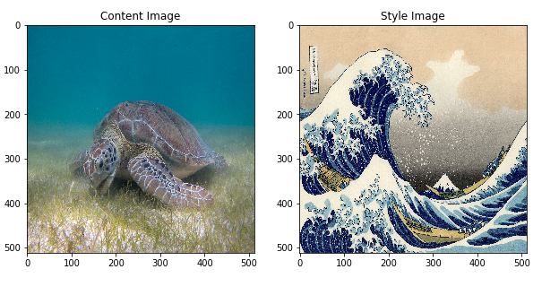 test Twitter Media - Neural Style Transfer: Creating Art with #DeepLearning using tf.keras and eager execution https://t.co/OQnwhUjEI5 - I played with this several times and used it with my teaching. https://t.co/mFgkPQBl88