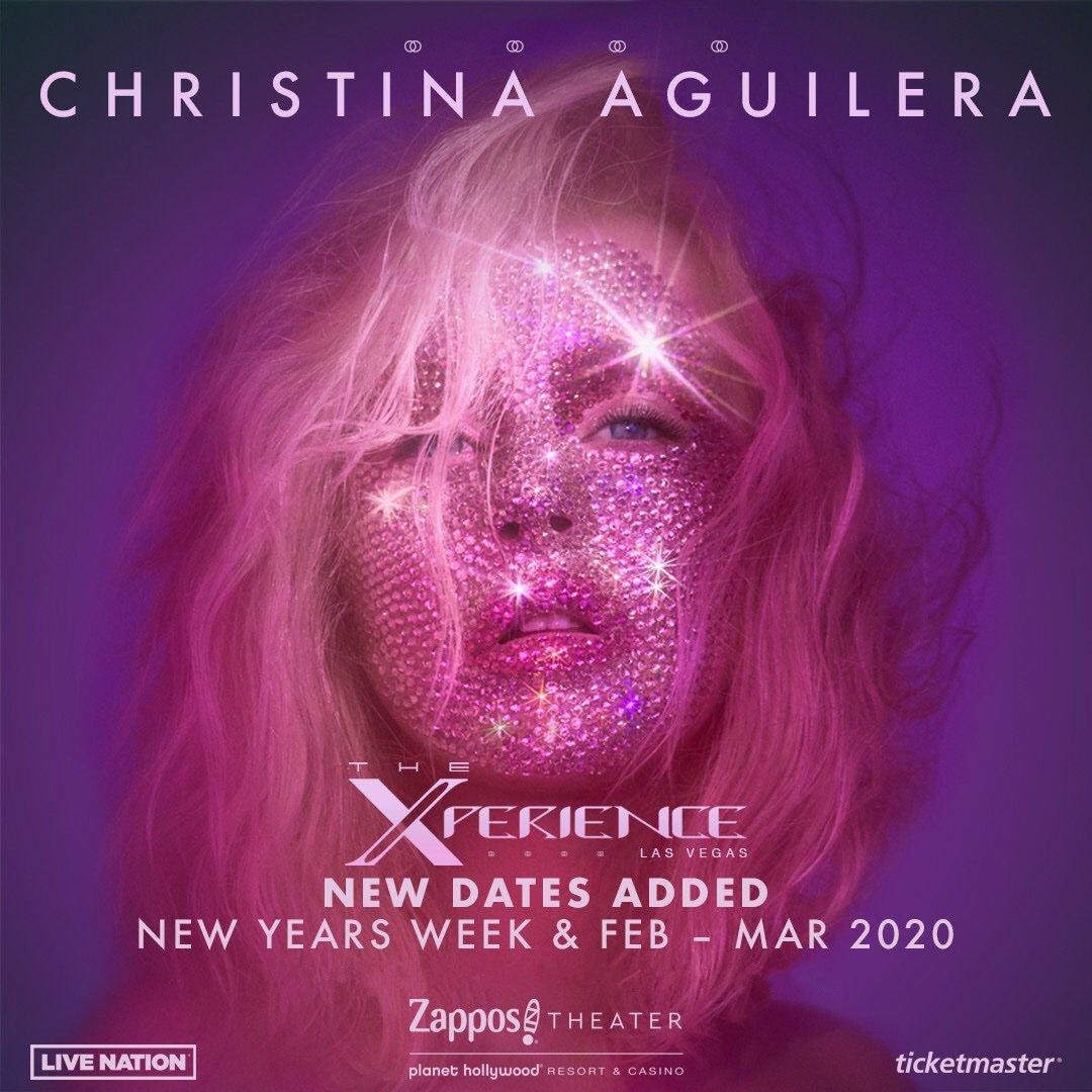 Christina Aguilera >>  single 'Loyal Brave True' - Página 18 EEru9qhVUAAgMJK