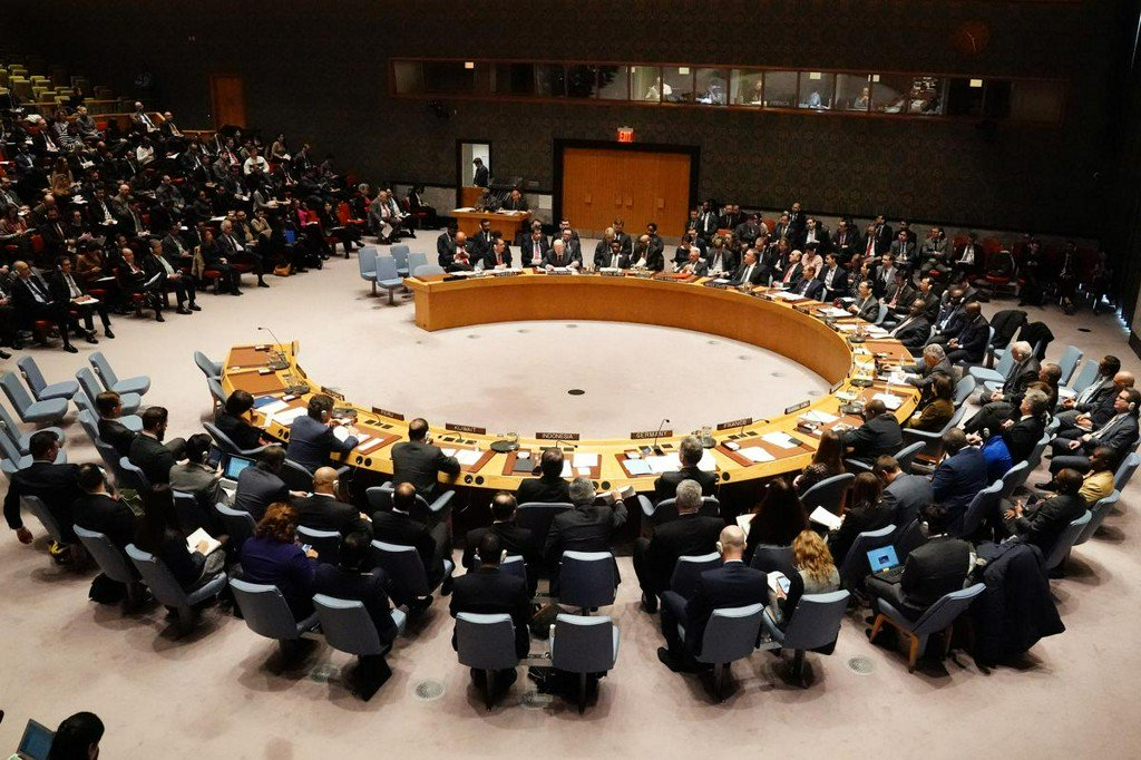 U.N. Security Council overcomes Chinese veto threat to renew Afghanistan mission reut.rs/30lRVc5