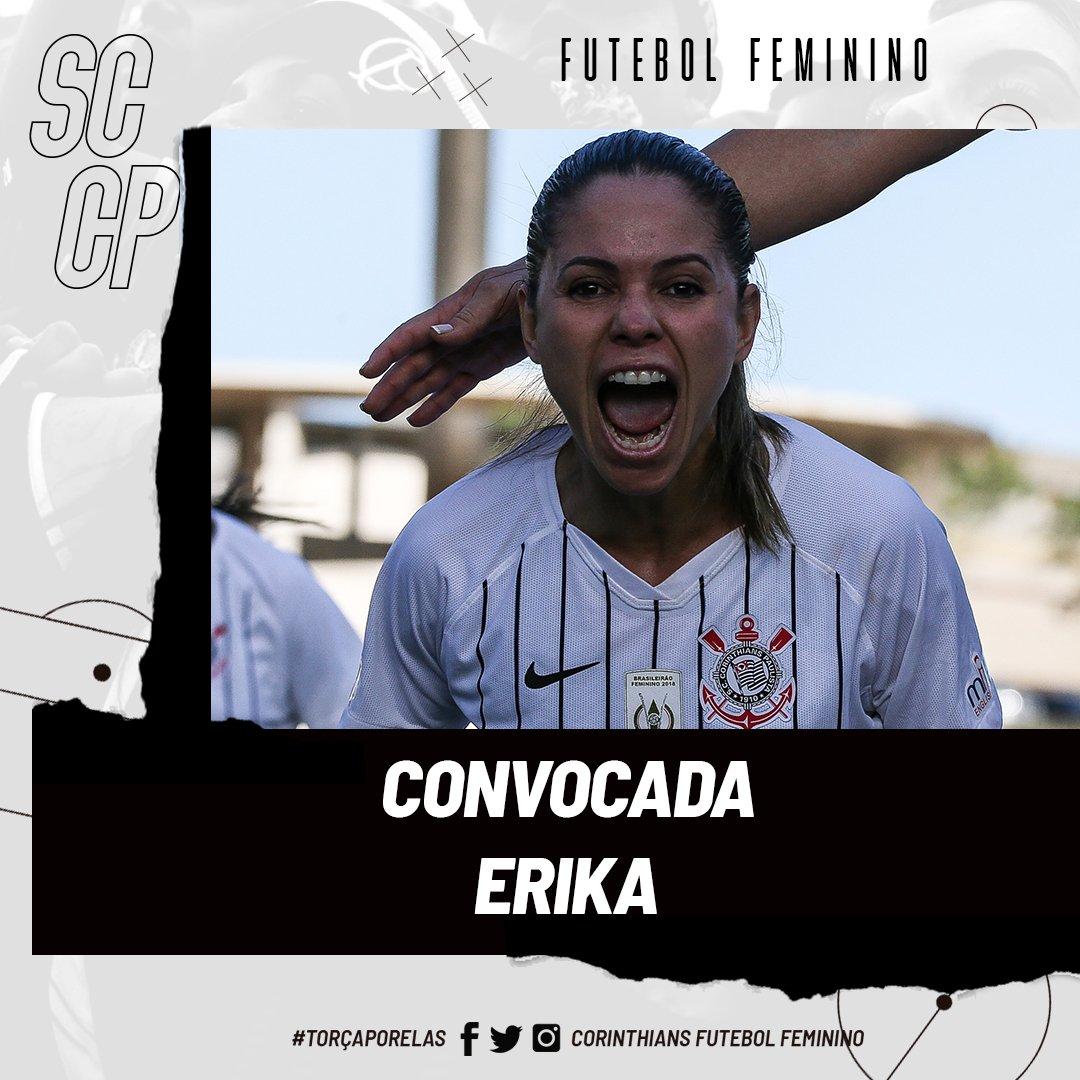 Corinthians Futebol Feminino Twitterissä O Corinthians