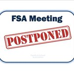 Image for the Tweet beginning: 🐾 ATTENTION PARENTS 🐾  Tonight's FSA