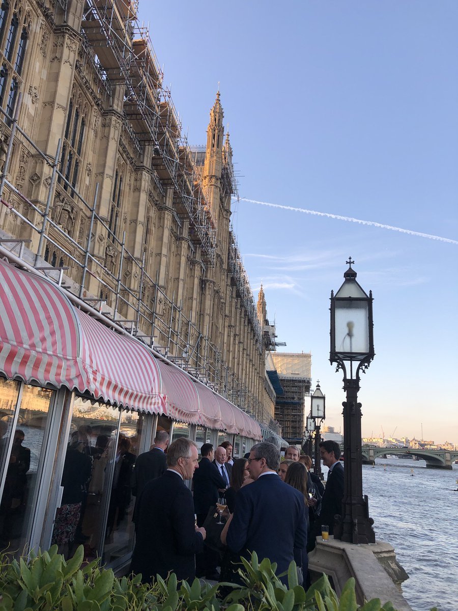 RT @davefrase @LP_localgov celebrating 10 years of support to Local Government @houseoflords   5 years after @HarrisonFraser1 rebrand