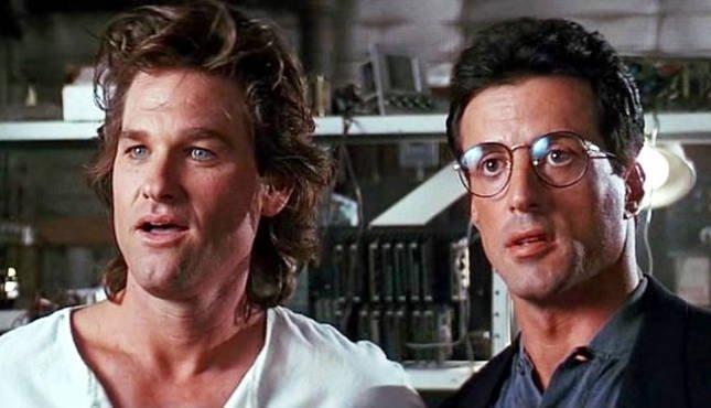 Sylvester Stallone Wants Kurt Russell For Tango & Cash Sequel geekvibesnation.com/sylvester-stal… #TangoandCash