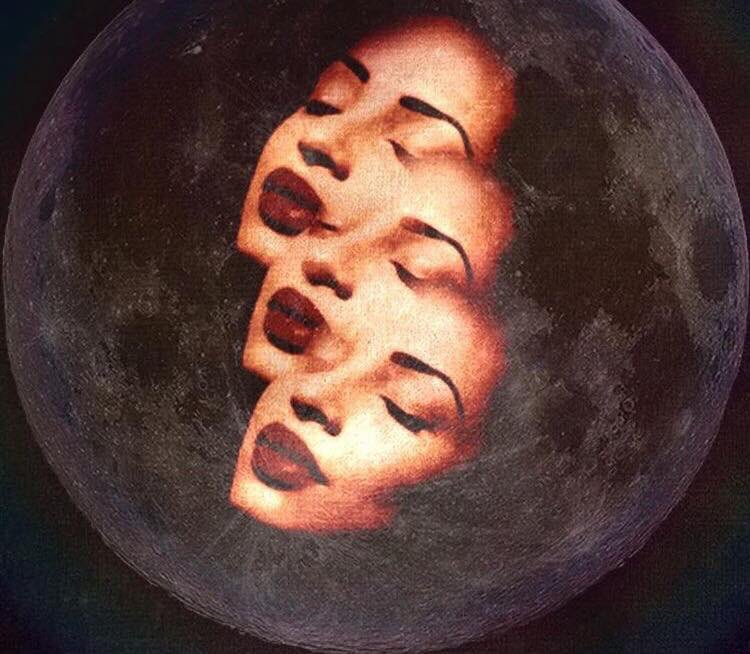 Today on Astral Projection Radio Hour on @BFFdotFM (4-6PT): Nancy Nova, AM radio occult vaults, XUXU SANTAMARIA, goth algorithms, Alice Coltrane, shy ghosts, Tom Tom Club, 1970s satanic Italian variety shows. Tune in live or catch us in the archives! Sade 🎨: @thehoodwitch